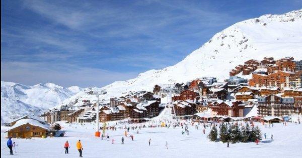 Francouzské Alpy na 15 dní za 2 664 Kč
