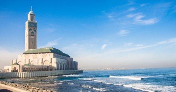 Maroko: Marrakesh z Prahy v květnu a červnu za neuvěřitelnou cenu 1 128 Kč/zpáteční letenky!