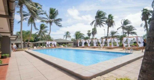 Kapverdské ostrovy z Prahy na 9 dní s All inclusive v luxusním hotelu za 14 190 Kč! Odlet již zítra!