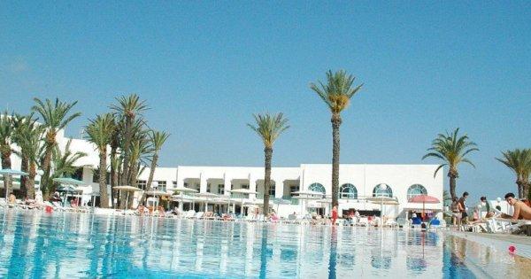 Tunisko: Port El Kantaoui z Prahy na 7 nocí s All inclusive za 7 390 Kč! Odlet již 21. 9. 2019!