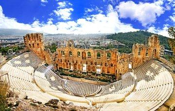 Tipy na aktivity v Řecku – pláže, památky a sportovní aktivity