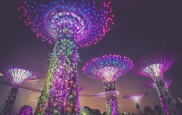 Tipy na aktivity v Singapuru – různorodá kultura i moderní zábava a efektivní podívaná