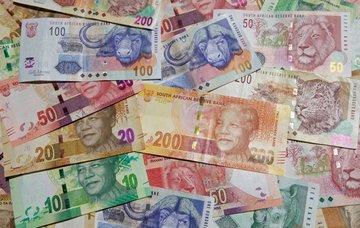 Čím platit v Jihoafrické republice – jihoafrický rand, směna a ceny
