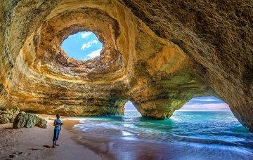 Tipy na aktivity v Portugalsku – historická místa, potápění a treky
