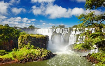 Tipy na aktivity v Argentině – krásná příroda a nespoutaný temperament