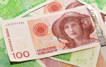 Peníze v Norsku – norská měna, bankomaty, směnárny a ceny