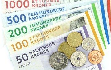 Dánsko měna, směna, ceny potravin a ubytování