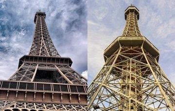Dovolená v ČR: Kde najít Provence, Eiffelovku, Toskánsko a další?