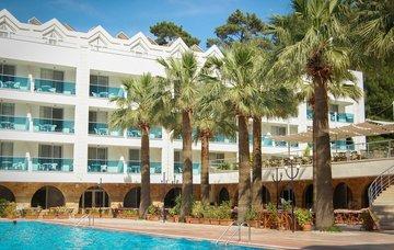 10 nejlepších hotelů v Turecku: Vyberte si ten svůj pro skvělou dovolenou