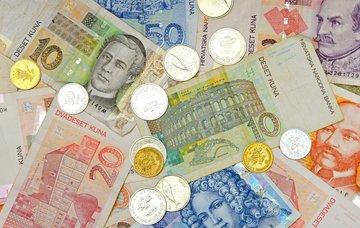 Jak platit v Chorvatsku - měna, kurz, směna, ceny a další užitečné informace