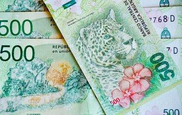 Jaká měna je v Argentině a jaký má kurz argentinské peso