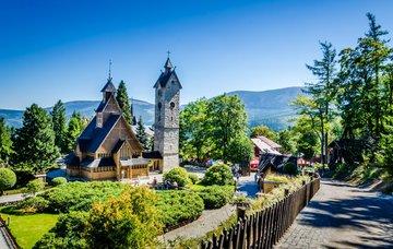 7 tipů na letní výlety do polského pohraničí