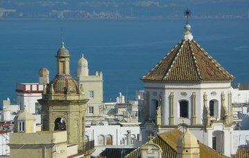 Letem světem přes Andalusii. Co vidět a nevynechat?