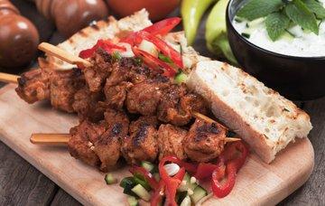 Řecká kuchyně – nejznámější jídla, pití a jejich ceny