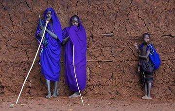 Etiopie: Jak se žije místním v jedné z nejchudších zemí světa?