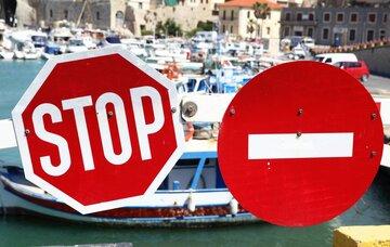Podmínky pro cestování do Řecka