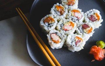 Japonská kuchyně – nejznámější jídla, pití a jejich ceny