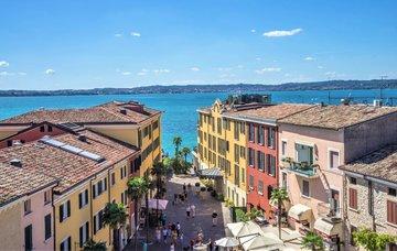 4 tipy na dovolenou v severní Itálii. Která je podle vašeho gusta?