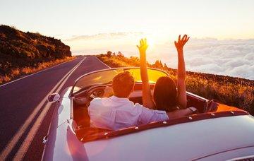Na co si dát pozor při půjčení auta v zahraničí
