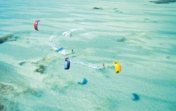 Tipy na aktivity na Zanzibaru – potápění, šnorchlování i antické památky