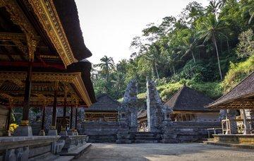 Leťte vzimě za teplem: Nechte se okouzlit pestrobarevnou Indonésií