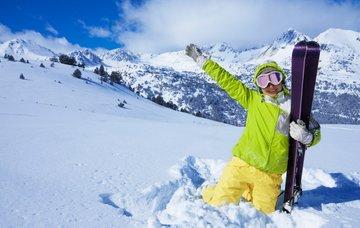 Tipy na aktivity v Andoře – luxusní lyžování, cyklistika nebo outdoorové sporty