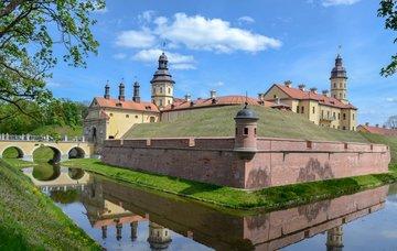 Tipy na aktivity v Bělorusku – památky, muzea, saunování i rodinné aktivity