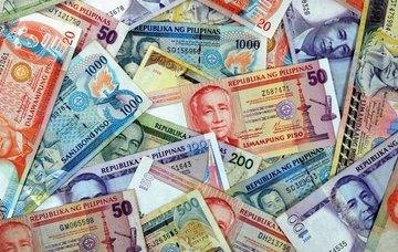 Jaká měna je na Filipínách a jaký má kurz filipínské peso