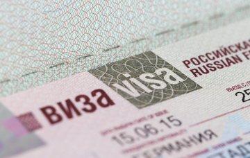 Jak získat vízum do Ruska