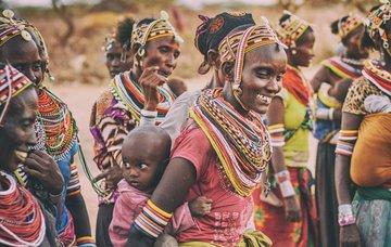 Tipy na aktivity v Keni – safari, jezera i krásné pláže