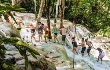 Tipy na aktivity na Jamajce – malebné pobřeží, vodopády i rezervace