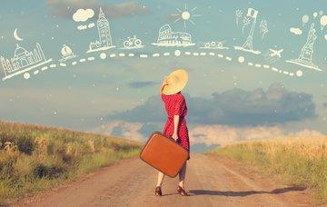 Cestování podle znamení zvěrokruhu: Kde se vám bude líbit?