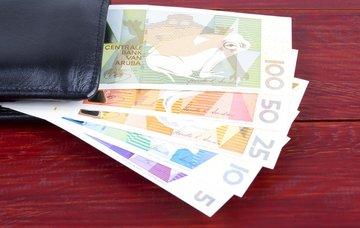 Čím a jak platit na Arubě