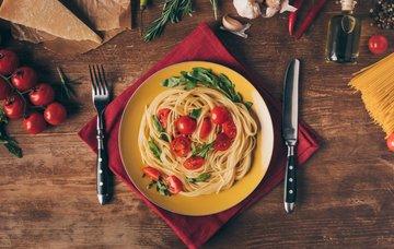 Italská kuchyně – nejznámější jídla, pití a jejich ceny