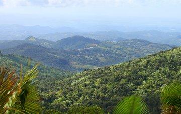 Tipy na aktivity v Portoriku – bílé pláže, tropické pralesy a mnoho outdoorových aktivit