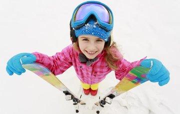 Lyžařské vybavení pro děti. Správný výběr je zásadní. Víte jak na to?