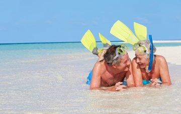 6 benefitů cestování ve stáří aneb nikdy není pozdě začít