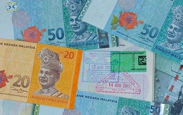 Malajsie měna: Čím a jak platit