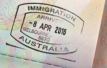 Podmínky vstupu do Austrálie - jaké je třeba vízum a jak ho zřídit?