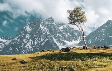 Tipy na aktivity v Indii – horské treky i starobylé památky