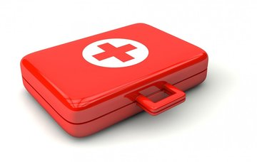 Cestovní lékárnička, které léky zabalit s sebou na cesty?