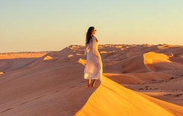 Tipy na aktivity v Ománu – památky, rozmanité pláže, pouště a trhy