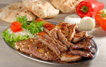 Bosenská kuchyně – nejznámější jídla, pití a jejich ceny