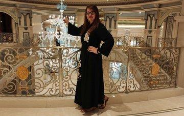 Saúdská Arábie: Život v Rijádu očima české zdravotní sestry