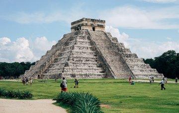 Tipy na aktivity v Mexiku – tajemné cenoty, pyramidy i rozmanité pláže