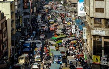 Bezpečnost v Keni – kriminalita, teroristické útoky a další rizika