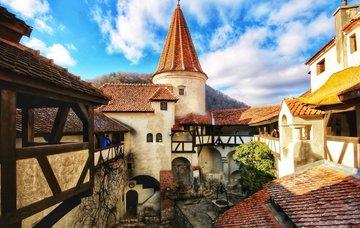 Tipy na aktivity v Rumunsku – hrabě Drácula, bohatá historie i neprobádaná příroda