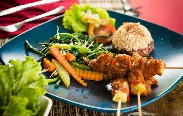 Balijská kuchyně – nejznámější jídla, pití a jejich ceny