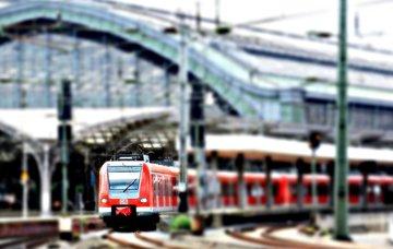 Zpoždění vlaku: Víme, kde zjistíte, jak dlouho budete čekat