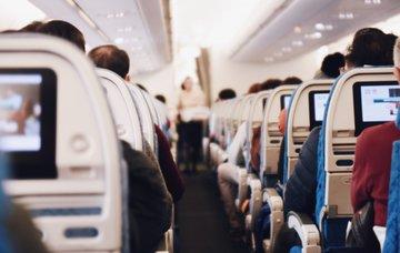 Jaká jsou nejlepší místa v letadle pro vaše pohodlí či bezpečnost?